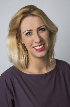 Psycholoog Den Haag - Irmgard Adriaans